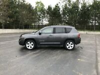 2015 Jeep COMPASS NORTH FWD