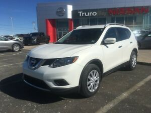 2014 Nissan Rogue S Brand New Tires and 2 Year MVI