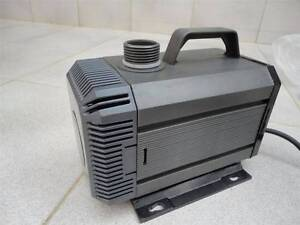 200w Aquarium Submersible Pump Fish Pond Water Fountain 6800L/H Athelstone Campbelltown Area Preview