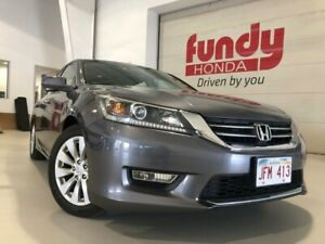 2013 Honda Accord Sedan EX-L w/leather, power seat, sunroof NEW