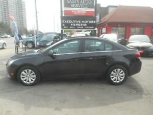 2011 Chevrolet Cruze LS/ CERTIFIED / PWR GROUP / CLEAN / READY T
