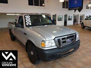 2008 Ford Ranger SUPER CAB**AIR**