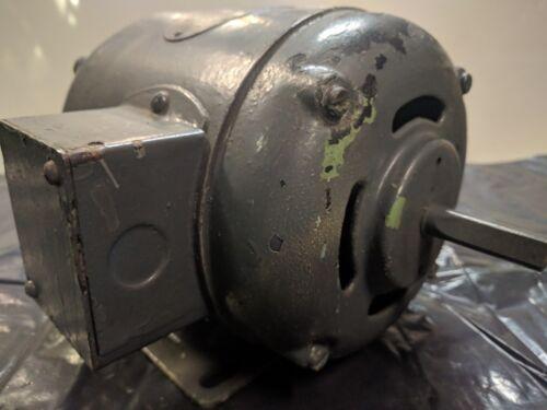 Delta 1/2 HP Motor