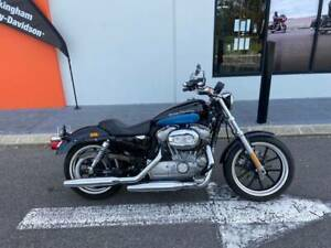 2012 HARLEY-DAVIDSON SUPERLOW Beckenham Gosnells Area Preview
