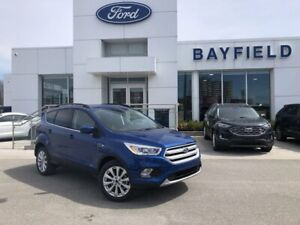 2019 Ford Escape SEL PANORAMIC VISTA ROOF|REMOTE VEHICLE STAR...