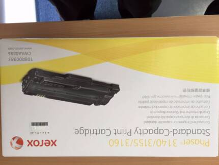 Xerox FX Phaser CWAA0805 Black Toner (7 Available) - Brand New Manly Brisbane South East Preview