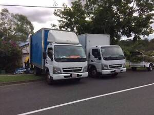 Special rate-$80 per hr, 2 men & a truck furniture removals Manly Brisbane South East Preview