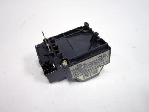 FUJI ELECTRIC CO LTD TK-5-1N TR20E THERMAL OVERLOAD RELAY