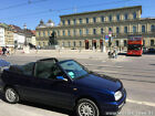 VW Golf 3 (1H) 2.0 Cabriolet Test