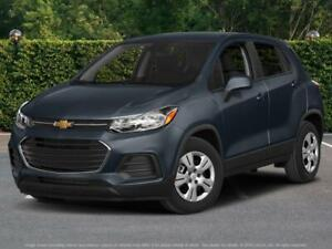 2019 Chevrolet Trax LS  - Leather Seats - OnStar