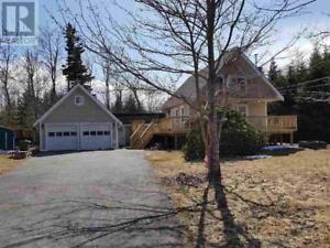 154 Dempster Crescent Mineville, Nova Scotia