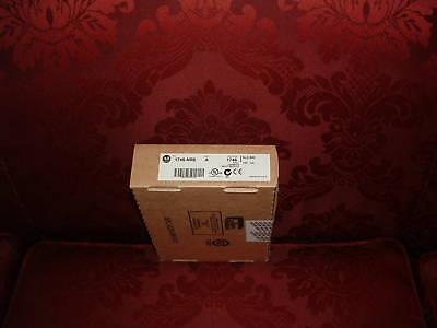 New  Sealed  2012  Allen Bradley  1746-nr8 1746nr8  Nib  Fs