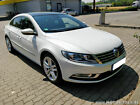 VW CC 3C/35 2.0 TDI Test