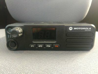 Motorola Xpr5350 Uhf Mobile