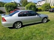 2006 Holden Commodore Sedan SV6 VZ Vermont South Whitehorse Area Preview