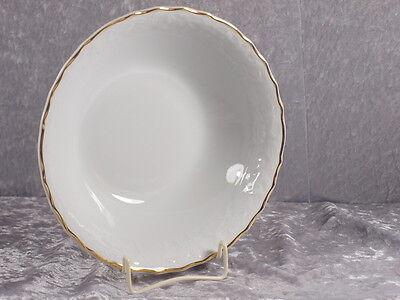 Mitterteich Porzellan 2070 Princess Gold Essservice Servierschale 22 cm Exclusiv