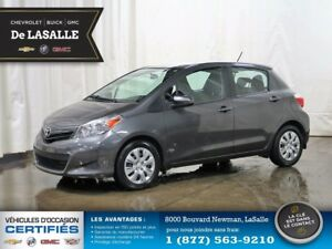 2014 Toyota Yaris LE Splendid, Owned Once, no Accident.!