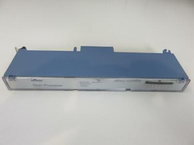 New Unsealed Siemens Modular Building Control R545-716 Repaired Open Processor