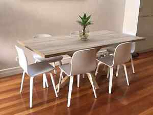 7 Piece Dining Suite Geelong Geelong City Preview