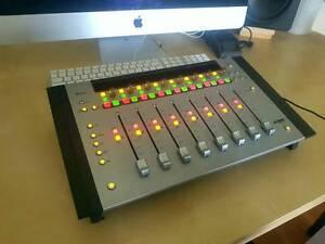 Euphonix/Avid MC Mix Yarraville Maribyrnong Area Preview