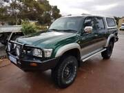 2002 Toyota Hilux Dual Cab Brookdale Armadale Area Preview