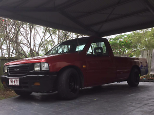 1998 Holden rodeo... rebuilt!!! SWAPS ?? Forest Lake Brisbane South West Preview