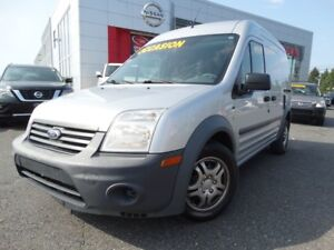 2012 Ford Transit Connect XLT/BLUETOOTH/CRUISE CONTROL/COMMANDE