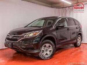 2015 Honda CR-V LX  **AWD ** CAMERA DE RECUL **JAMAIS ACCIDENTé*