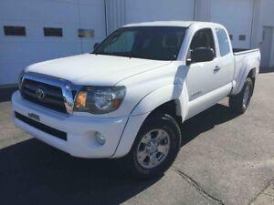 2010 Toyota Tacoma TRD 4x4 v 6 CAMERA DE RECUL
