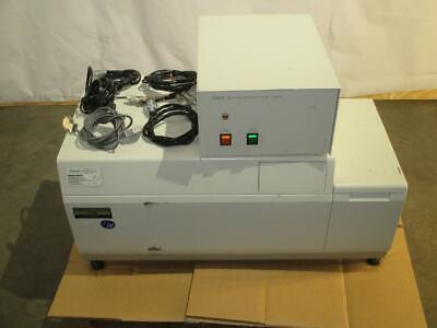Jasco J710 Spectropolarimeter Spectrophotometer Wpower Supply And Data Cables