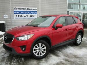 2014 Mazda CX-5 GS TOIT OUVRANT MAGS CLIMATISEUR