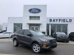 2019 Ford Escape S BLUETOOTH|REMOTE KEYLESS ENTRY|A/C