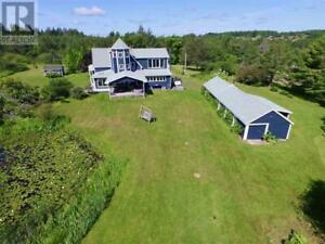 5760 Murray Harbour Road Vernon River, Prince Edward Island