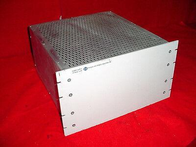 Physical Electronics Phi 18-040 Xray Hv High Voltage 10kv Power Supply 18040