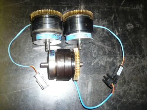 Powder brake, Merobel EFAS17.SP, Charmilles Robofil 310 510 wire edm