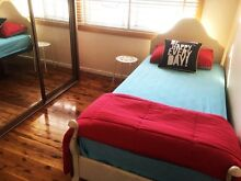 Short term : Single & double rooms. No bills Blacktown Blacktown Area Preview