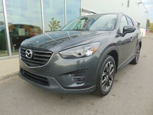 2016 Mazda CX-5 GT DEMO AWD GPS