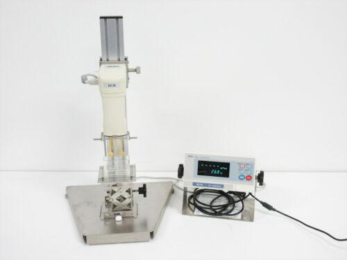 A&D SV-10 SINE-WAVE VIBRO VISCOMETER 0.3CP - 10,000 CP