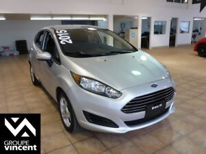 2015 Ford Fiesta SE**MAGS**