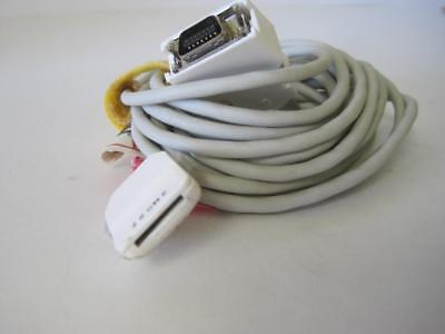Genuine Masimo Oximeter So2 12 Ft Extension Adapter Cable Patient Monitor