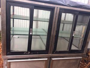 display fridge Roxburgh Park Hume Area Preview