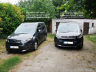 Ford Grand Tourneo Connect 1.5 TDCI Test