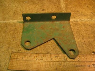 John Deere 60 620 630 Tractor A5637r Underslung Exhaust Tail Pipe Bracket A4375r