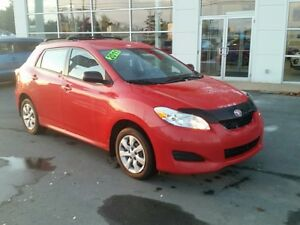 2011 Toyota Matrix AWD Auto New Brakes all around. Remote start.