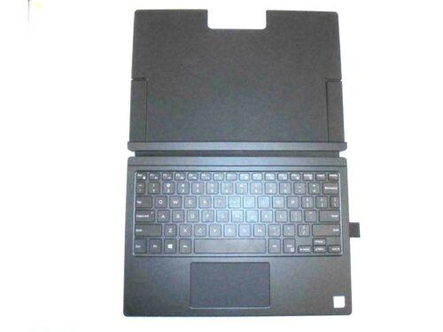 GENUINE Dell XPS 12 9250 Latitude 12 7275 Slim Keyboard B02 K14M 583-BDF 7TCC3