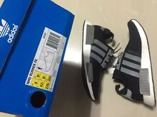 NMD Runner PK 2nd released color—key city ! Docklands Melbourne City Preview