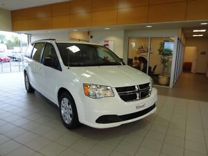 2015 Dodge Grand Caravan SXT STOW N GO VERY LOW MILEAGE