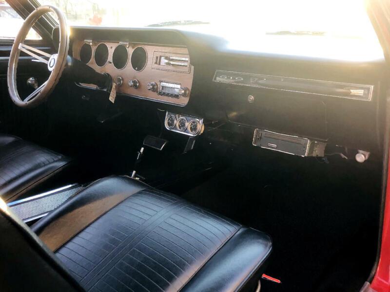 Image 11 Voiture Américaine de collection Pontiac GTO 1966