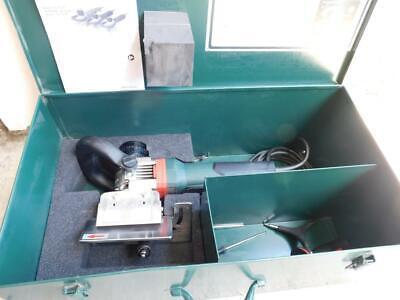 Metabo Kfmpb 15-10f Beveling Tool Bevel Machine Weld Prep Tool