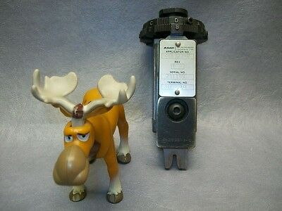 Amp Inc. 466923-2 Strip Form Applicator Ram